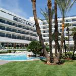 Hotel Pictures: RH Bayren Hotel & Spa, Gandía