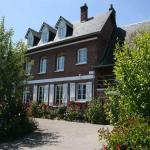 Hotel Pictures: La Gourmandine, Eslettes