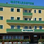 Motel Boston, Silvi Marina