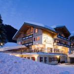 Hotellbilder: Hotel Steinbock, Mittelberg