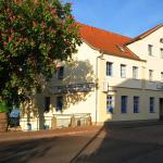 Hotel Pictures: Hotel & Restaurant Müritzterrasse, Röbel