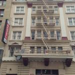 Bel Air Hotel, San Francisco
