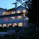 Martine Inn, Pacific Grove