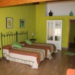 Hotel Pictures: Posada la Campana, Cañaveral