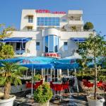 Hotel Lubjana, Tirana