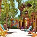 Tribu Hostel,  Holbox Island