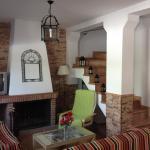 Casa rural Villa de Algar, Algar