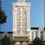 Hoang Gia Minh Hotel, Cat Ba