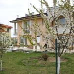 Villa Fossa, Sozopol