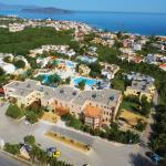 Sirios Village Hotel & Bungalows - All Inclusive,  Kato Daratso
