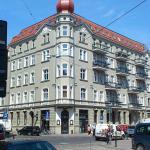 Apartamenty Apartlux, Poznań