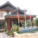 Khampaseuth hotel, Vang Vieng