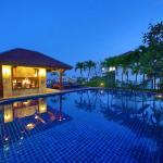 Sunshine Vista Hotel,  Pattaya Central