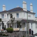 Lindum Lodge,  Torquay