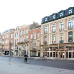 Theater Hotel Leuven Centrum, Leuven
