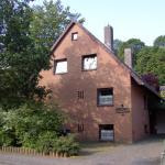 Gästehaus Kühn, Clausthal-Zellerfeld