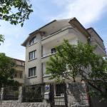Φωτογραφίες: Yanevi Apartments, Τσερνομόρετς