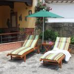 Hotel Pictures: Posada el Acebo, Ubiarco