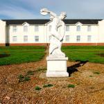 Hotel Pictures: Best Western Garden Court Aylesbury, Aylesbury