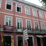 Lisbon Best Hostel, Lisbon
