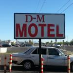 D M Motel, Tucson