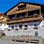 Hotel Pictures: Weberstube / Weberhaus / Zollhaus, Obertilliach