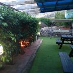 Morya Guesthouse, Migdal