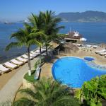 Hotel Pictures: Hotel Mercedes, Ilhabela
