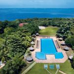The Gateway Hotel Airport Garden by Taj, Negombo