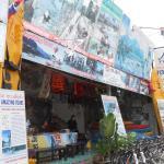 TCK View Guesthouse, Vang Vieng