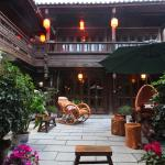 Lijiang Retreat Boutique Hotel, Lijiang