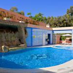 Hotel Pictures: Hotel Tropic, Cala de Finestrat