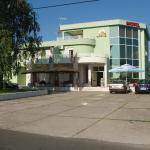 Hotelfoto's: Motel Lav, Čapljina