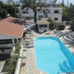Andries Apartments, Paphos City