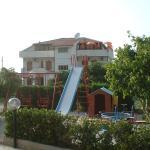 Hotel Il Vulcano,  Tropea