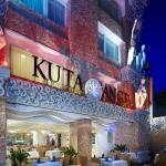 Kuta Angel Hotel - Luxurious Living, Kuta