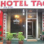 Tac Hotel, Ankara