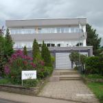 Hotel Pictures: Pension Jägerhof, Rheinbrohl