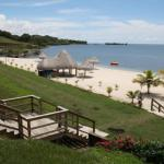 Turquoise Bay Dive & Beach Resort, First Bight