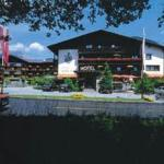 ホテル写真: Hotel Bergland Obsteig, Obsteig