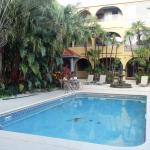 Tropi Rock Resort, Fort Lauderdale