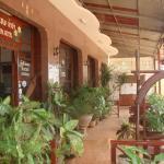 Champa Hotel, Pakse