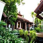 Oasis Baan Saen Doi Spa Resort,  Chiang Mai