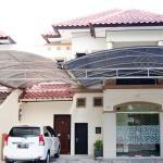 Galaxy Guest House, Surabaya