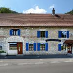 La Bonne Auberge, Clerval