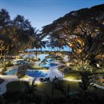 Shangri-La's Rasa Sayang Resort & Spa, Penang,  Batu Ferringhi
