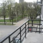 Latvia Apartment, Rīga