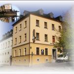 Hotel Pictures: Zum Kerkermeister Restaurant & Pension, Auerbach