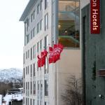 Thon Hotel Brønnøysund, Brønnøysund