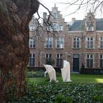 Hotel Elzenveld,  Antwerp